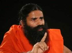 Ram Krishna Didn T Smoke Why Should We Ramdev Sadhus At Kumbh