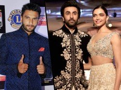 Deepika Padukone Ranbir Kapoor Coming Together Luv Ranjan Film