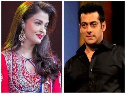 How Cleverly Aishwarya Rai Bachchan Salman Khan Ignored Each Other At Party