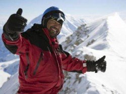 Styarup Siddhanta Becomes Youngest Climber Reach 7 Peaks 7 Volcanic Summits