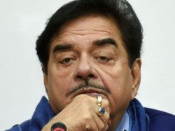 Bjp Likely Initiate Action Against Shatrughan Sinha