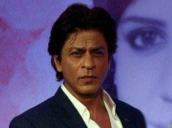 What Shahrukh Khan Is Doing Divert Attention From Zero S Failure