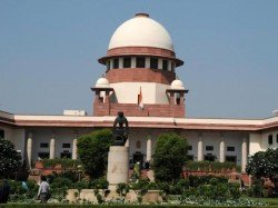 Officials Will Be Sent Jail Supreme Court Warning Over Arrest