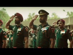 Looking Uri The Surgical Strike Free Download Vicky Kaushal Has A Surprise For You