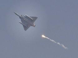 First Violation Pakistani Airspace Since 1971 War