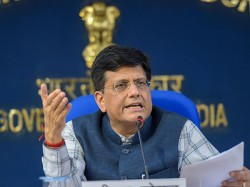 Budget 2019 Expectations Hopes Abound From Piyush Goyal