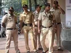 High Alert Maharashtra After Ied Found On Bus Raigad Blast Near Mumbai