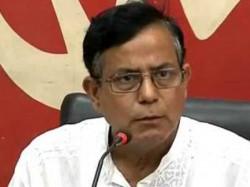 Md Selim Brigade Criticised Narendra Modi Mamata Banerjee From Brigade Meeting