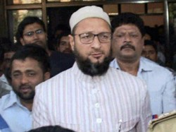Drop Your Mask Innocence Aimim Chief Asaduddin Owaisi Tells Pakistan Pm Imran Khan