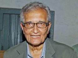 The Coming Lok Sabha Elections Will Bring Good Result Hopes Amartya Sen