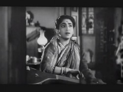 Satyajit Roy S Film Actress Kanika Mazumdar Passed Away