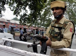 Delhi Mumbai 5 Other Cities Put On Highest Alert Next 72 Hour