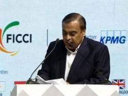 Crore Fresh Investment West Bengal Says Mukesh Ambani
