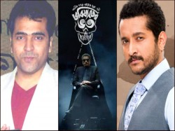 Bhabishyater Bhoot Screening Row Actor Parambrata Abir Protests
