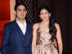 Mukesh Ambani S Son Akash S Wedding Invitation Box Will Amaze You See Video