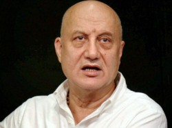 Who Criticise The Country The Armed Forces Need Shut Up Say Anupam Kher