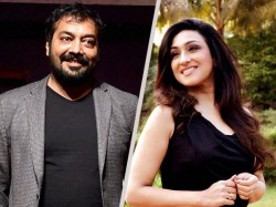 Rituparna Sengupta Set Her Bollywood Comeback