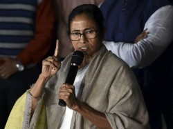 Cm Mamata Banerjee Participate Bengal Budget 2019 From Dharna Stage