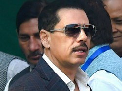 Priyanka Gandhi S Husband Robert Vadra Likely Appear Ed