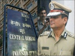 Cbi Comes Front House Kolkata Police Commissioner Rajeev Kumar