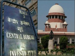 Cbi Likes Submit Cvc Report Sc About Questioning Rajeev Kumar