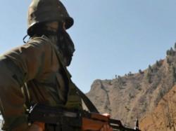 Ceasefire Violation Pakistan Poonch