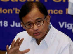 P Chidambaram Calls Pm Kisan Scheme As Bribe Votes