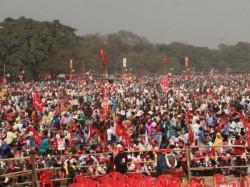 Debobrata Biswas Criticizes Narendra Modi On His Project Sachcha Bharat