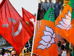 Tripura S Bjp Government Continue With Left S Pension Schemes