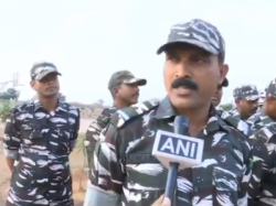 What Crpf Jawans Are Saying After Iaf Attack On Jem Terror Camps In Pakistan