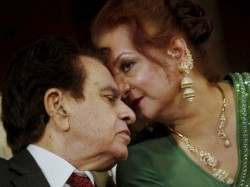 The Love Story Of Dilip Kumar Saira Banu