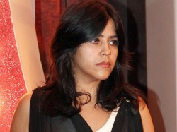 New Phase Ekta Kapoor S Life Tusshar Kapoor On Nephew Ravie S Birth