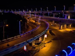 Cm Mamata Banerjee Inaugurated Maa Flyover Extention