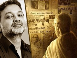 Gumnami Baba Controversy Over Netaji Continues With Srjit Mukherjee Film