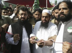 Hafiz Saeed S Jud Fif Groups Operate Under New Names