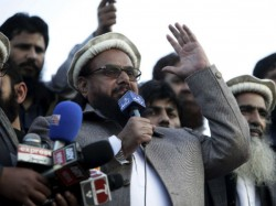 Pakistan Bans Hafiz Saeed Led Organisation
