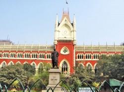 Calcutta Hc Grants Cbi Appeal On Cbi Vs State Govt Case Postponement