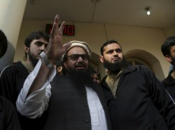 Why Pakistan Banned Hafiz Saeed S Organisation Despite Pulwama Attack Masood Azhar Jem