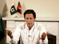 Pakistan Pm Imran Khan On Pulwama Attack Says Open Probe