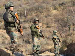 Jawans Central Armed Police Forces Committed Suicide