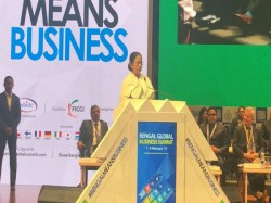 Get The Live Update On Bengal Business Summit