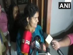 Sabrimala Review Petition Sc Says Kanak Durga Has Right Live With Husband