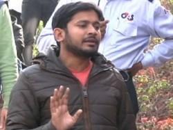 Kanhaiya Kumar Skip Left Rally Kolkata Due Ill Health