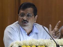 Arvind Kejriwal Gives Final Message Rahul Gandhi On Alliance In Lok Sabha