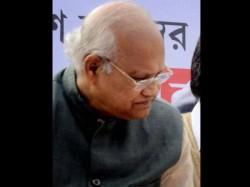 Kshiti Goswami Criticised Mamata Banerjee From Brigade Meeting