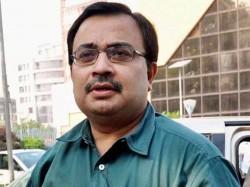 Cbi Served Notice Kunal Ghosh Present Shilong On Chitfund Case