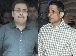 Cbi Continue Interrogate Rajeev Kumar Kunal Ghosh On Tuesday On Chit Fund Scam