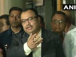Kunal Ghosh Files Complaint Cbi Against Cp Rajeev Kumar Chit Fund Scam