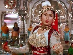 Madhubala Birthday Google Celebrates Actress S 86th Birth Anniversary