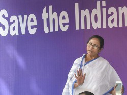 Mamata Banerjee Targets Bjp On Helicopter Controversy